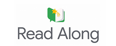 Read Along Logo