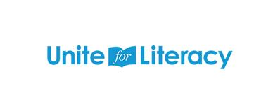 UniteForLiteracy Logo