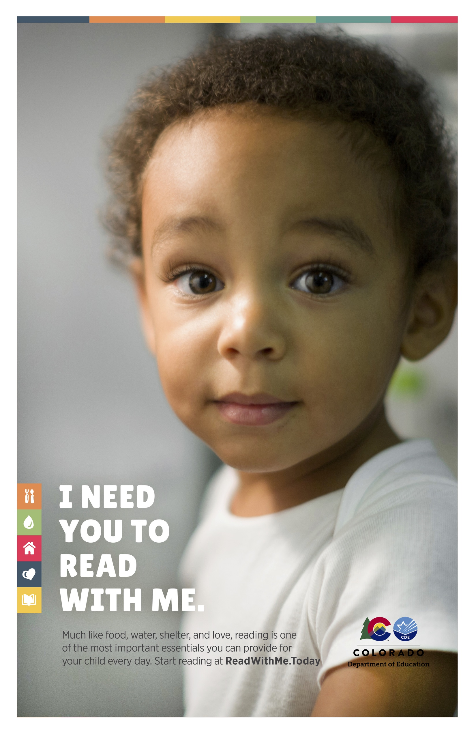 Read With Me – Poster 7