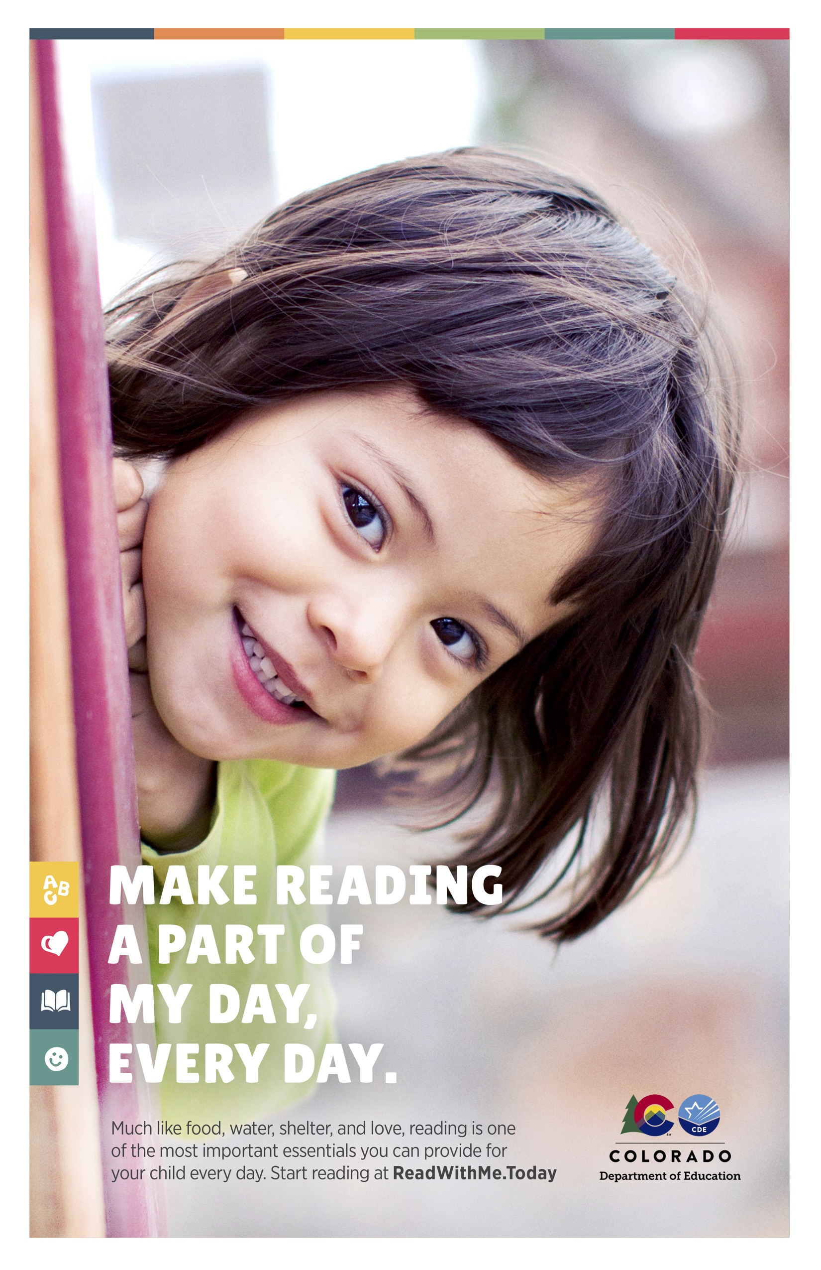 Read With Me – Poster 5