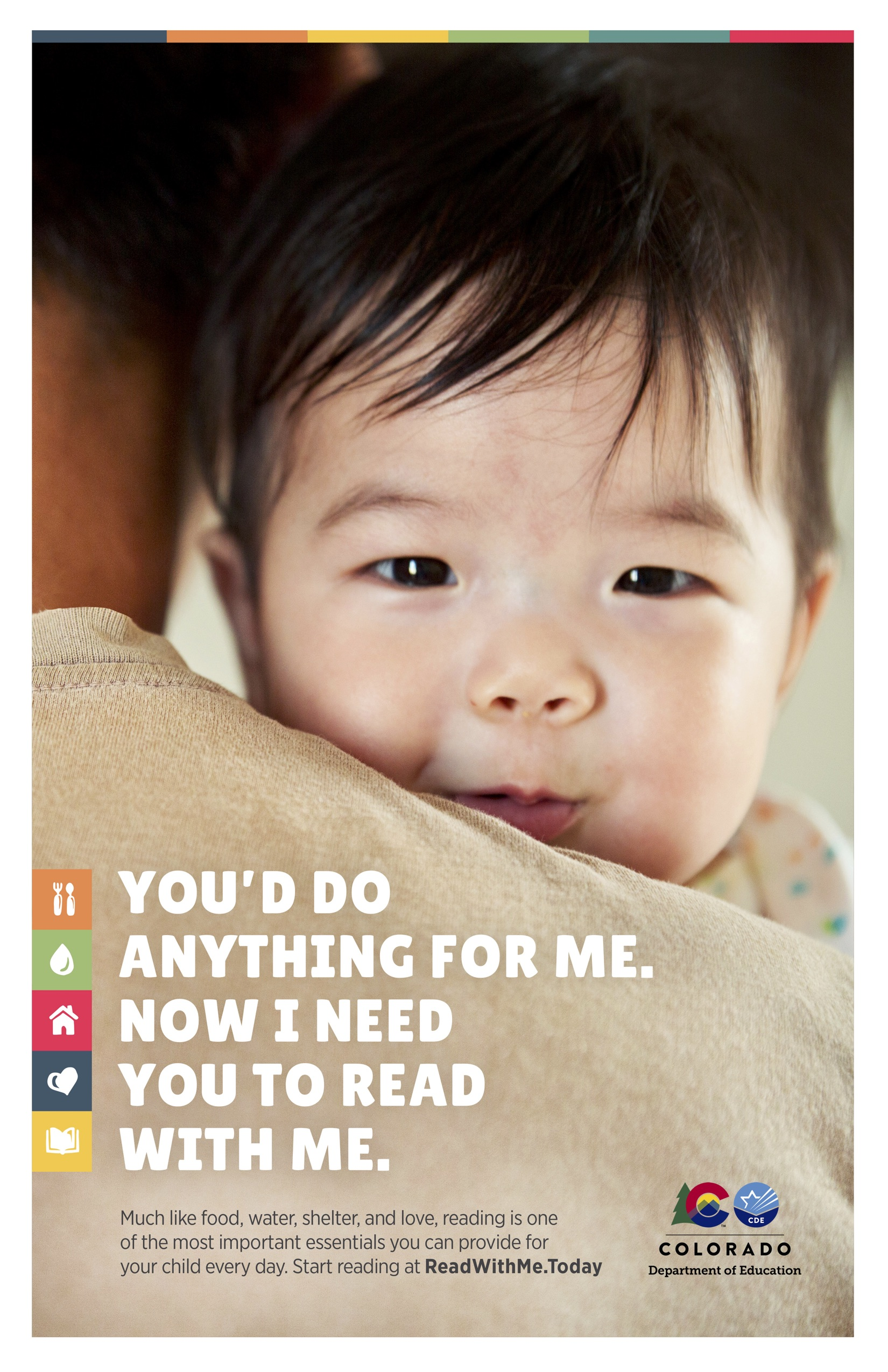 Read With Me – Poster 4